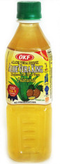 46070	ALOE KING PINEAPPLE JUICE	OKF 20/500 ML