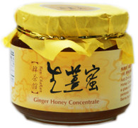 46222	GINGER HONEY TEA	HAN CHA KAN 12/550G