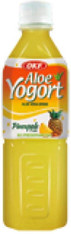 46234	ALOE YOGORT PINEAPPLE	OKF 20/500 ML