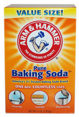64083	BAKING SODA STRAIGHT PACK	ARM & HAMMER 6/64 OZ