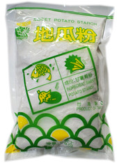 70074	SWEET POTATO STARCH (FINE)	KAWAII 50/8 OZ