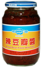 70139	HOT BEAN SAUCE	MD 24/16 OZ