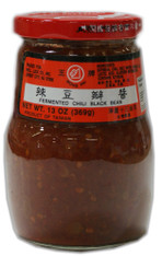 70154	HOT SOY BEAN SAUCE	WONG PAI 24/13 OZ