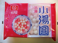 91030	MINI RICE BALL	LAUREL 20/300 GM