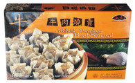 91364	SHUMAI BEEF	WELL WISH 20/15 PC (9 OZ)