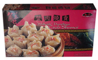 91367	SHUMAI CRAB	WELL WISH 20/15 PC (9 OZ)