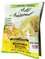 91445	ALL NATURAL VEGETABLE P-C	FORTUNE AVE #260 12/16 OZ