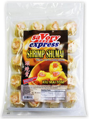 91532	SHRIMP SHAOMAI	SAVORY EXPRESS 20/20PCS/25G