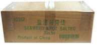 92362SEAWEED KNOTTED GRN SALTEDHUNSTY 15 KG (33 LBS)