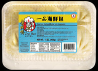 94453	STEAMED SEAFOOD BUN	PEKING #69 12/6 PC