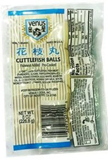94525	CUTTLE FISH BALL	VENUS 30/8 OZ
