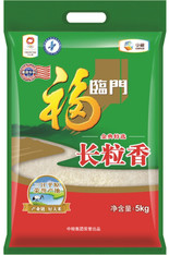 02067 AROMATIC PREMIUM MEDIUM GRAIN RICE   FU LIN MEN   4 / 5KG
