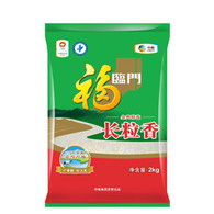 02068 AROMATIC PREMIUM MEDIUM GRAIN RICE   FU LIN MEN   5 / 2KG