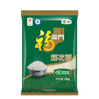 02066 WUCHANG DAOHUAXIANG RICE  FU LIN MEN   5 / 2KG