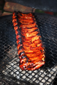 Baby Back Ribs - 9 pounds