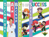 *NEW! SALE!! PMA ABC's of Success Poster