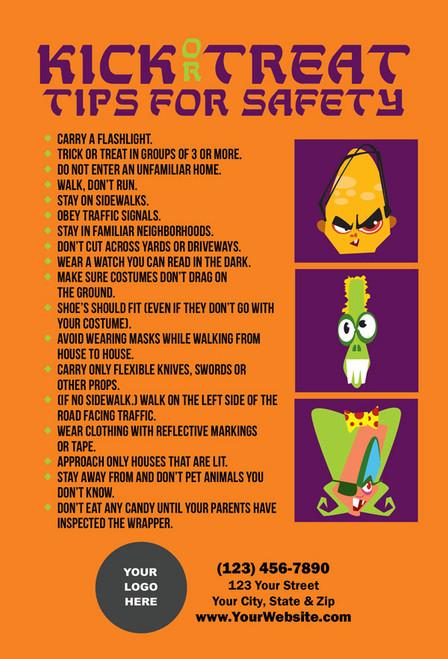 Halloween Safety Tips V5