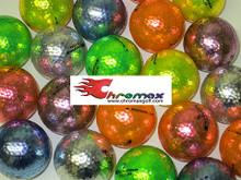 """Chromax"" Single High-Visability Golf Ball"