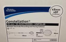 US8048U Constellation Mapping Catheter 48mm
