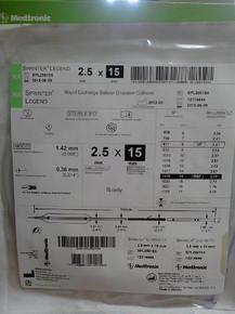 SPL25015X Medtronic Sprinter Legend