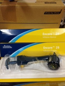 15-105 Encore 26 Inflation Device