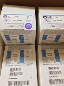 081102A 8Fr x 11cm, Input TS Introducer Sheath