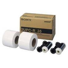 Sony UPC-R35 Self-Laminating Color Print Pack
