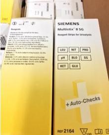2164 Siemens Multistix