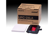 Sony UPC24LA Medical Color Paper - Laminated