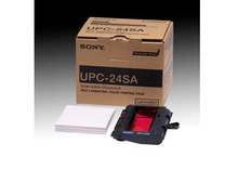 Sony UPC24SA A6 Color Print Pack