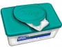 Covidien 6599N Personal Wipe Wings™ Tub Aloe Light Scent 64 Count. Case of 512