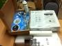 Bionet FC-700 Basic Fetal monitor System with single doppler sensor