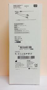 406301 St. Jude Medical Fast-Cath Hemostasis Introducer 12F