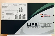 "Bard EX061703CS LifeStent XL Vascular Stent system LifeStent 6x170mmX130cm 0.035"" 6F"