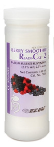 450301 EZEM Smoothie Readi-Cat 2 CT Oral Contrast Agent Barium Sulfate 2.1%