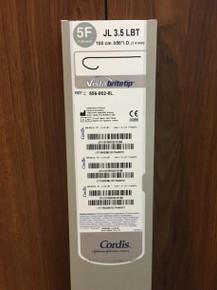 VISTA BRITE TIP Guiding Catheter 5F
