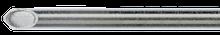 MWN2003 Fine Needle Aspiration (FNA) Westcott Biopsy Needles 20G x 9 cm, Box of 10