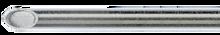 MWN2008 Fine Needle Aspiration (FNA) Westcott Biopsy Needles 20G x 20 cm, Box of 10