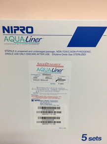 AngioDynamics  AquaLiner