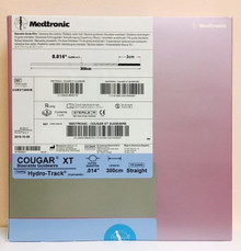 COUGAR XT Steerable Guidewire