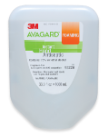 Hand Sanitizer 3M™ Avagard™ 1000 mL Alcohol (Ethyl) Foaming Pump Bottle.  Case/5