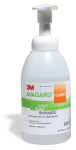 Hand Sanitizer 3M™ Avagard™ 16.9 oz. Alcohol (Ethyl) Foaming Pump Bottle. Case/12