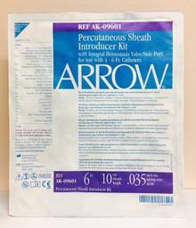 Arrow Percutaneous Sheath Introducer Kit