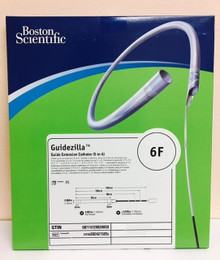 Boston Scientific H7493924215050  Guidezilla Guide Extension Catheter (5-IN-6) 6F. Box of 1