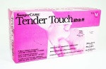 TTNF-203 Exam Glove Tender Touch® NonSterile Powder Free Nitrile Ambidextrous Textured Fingertips Lavender Chemo Tested Medium, Case of 2000