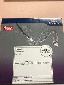 H7495551110 COMET Pressure Guidewire is a true workhorse FFR guidewire designed to be highly deliverable, 555111