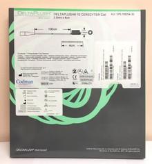 Codman CPL10025430 Cerecyte Delta Plush DELTAPL CERE COIL 10 SYS 2.5X4