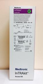 Medtronic INT6F07B3 InTRAKit ™ Access Kit 6F, 7cm, 20G, IV Catheter, Plastic-jacketed, 45cm. Box of 5