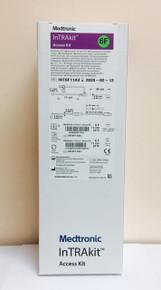 INTRO INT6F11A3 INTRAKIT 6F. 6F x 11cm, 22G IV, PJ - InTRAkit access kit