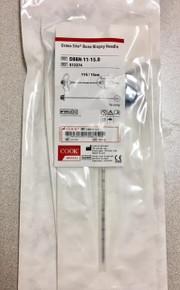 DBBN-11-15.0 Cook G12374 Osteo-Site® Bone Biopsy Needle 11G / 15cm. Price of each